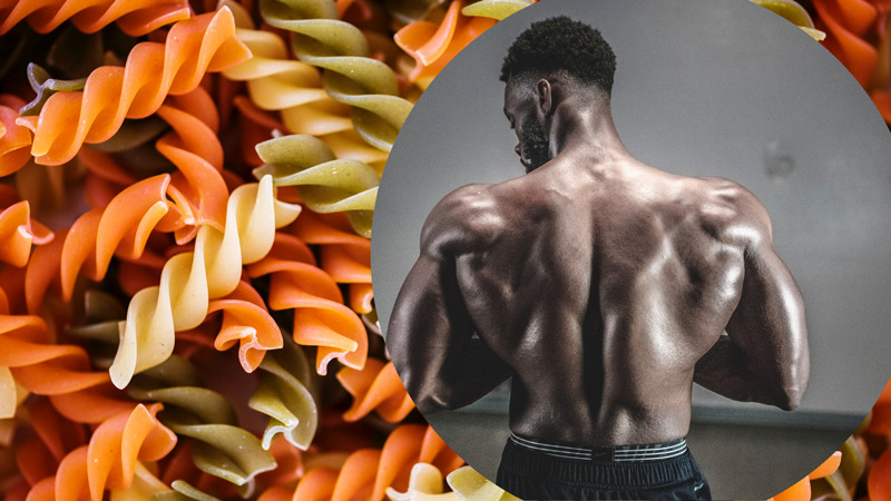 Ученые выяснили, как белки и углеводы влияют на физическую форму