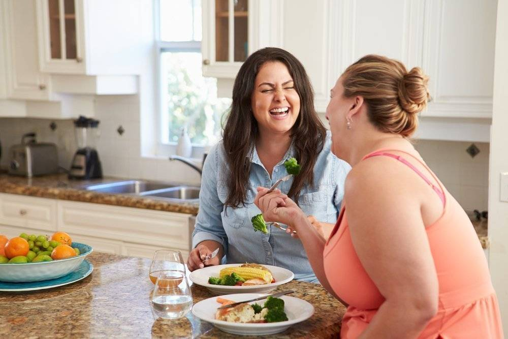 Мифы о похудении – забудьте о них, чтобы начать худеть!