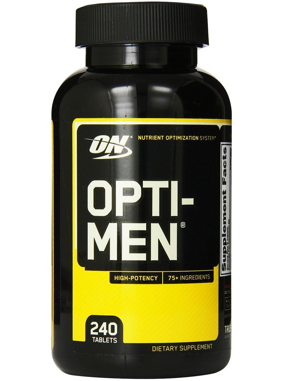 Какие витамины должен пить любой спортсмен!!!