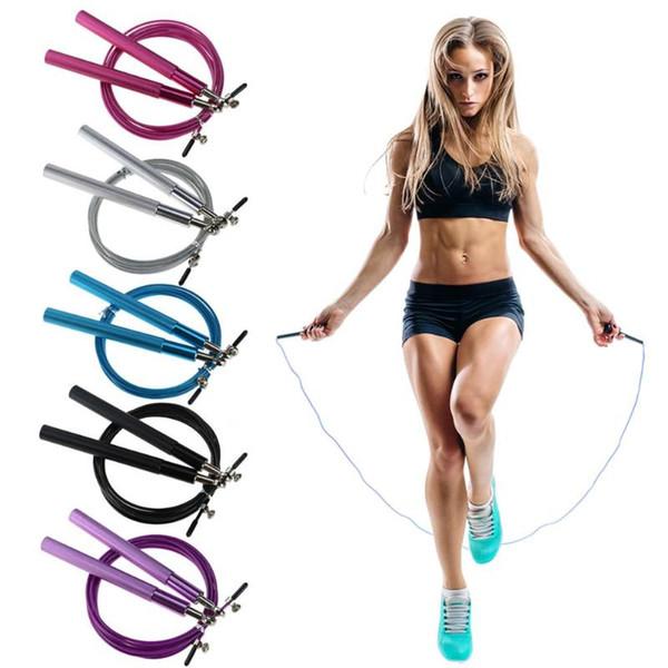 Упражнения на скакалке — для похудения, подборка лучших программ и тренировок (140 фото)