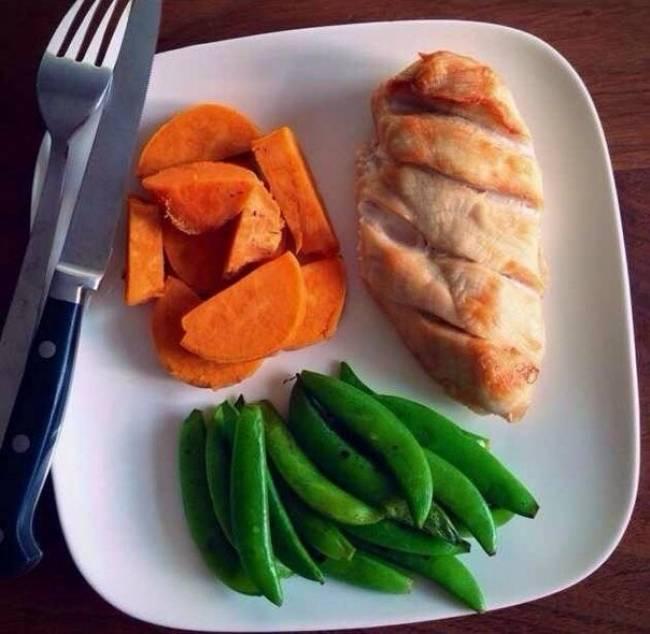 Правильный обед: каким он должен быть, рецепты