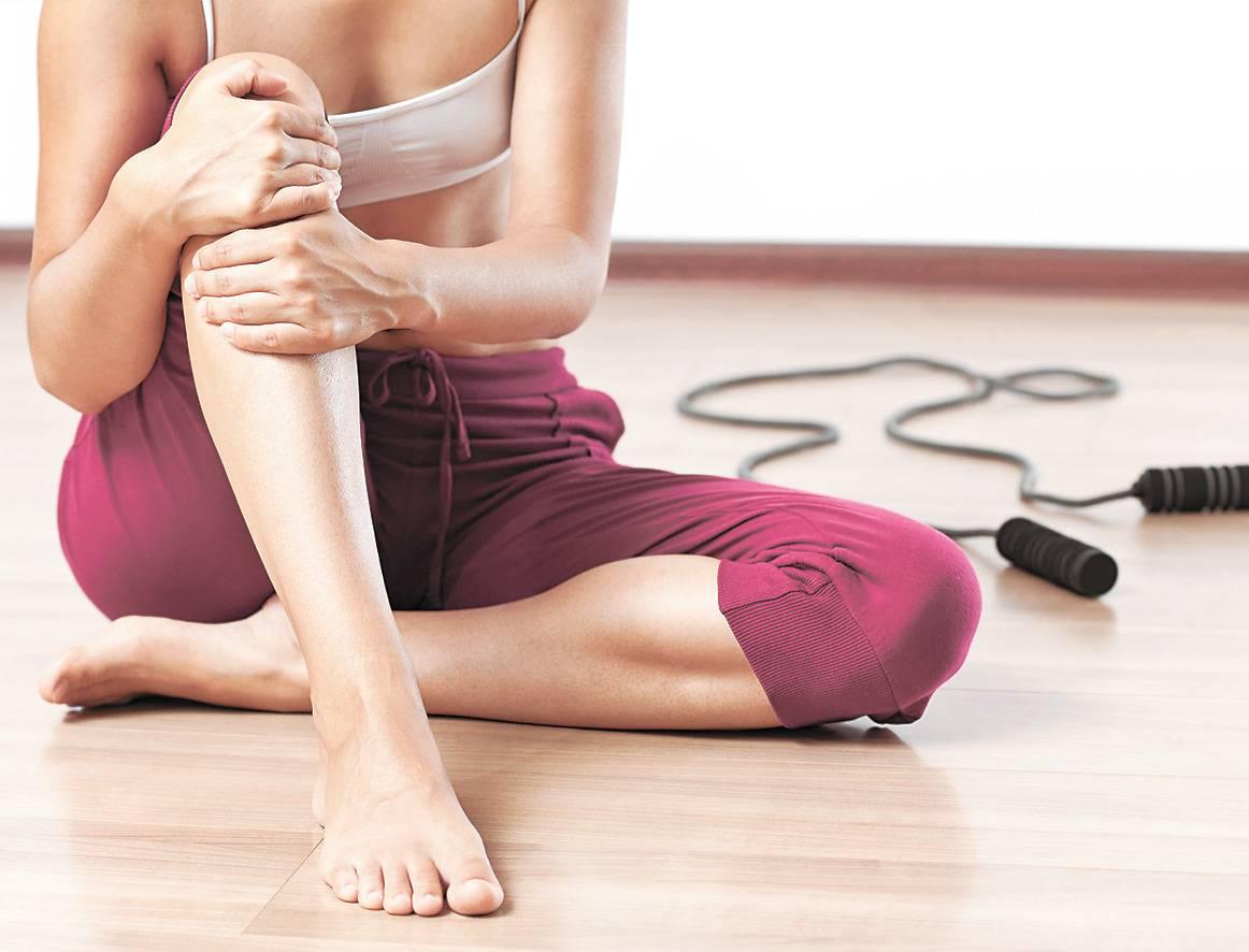 Как беречь и защищать суставы при артрите