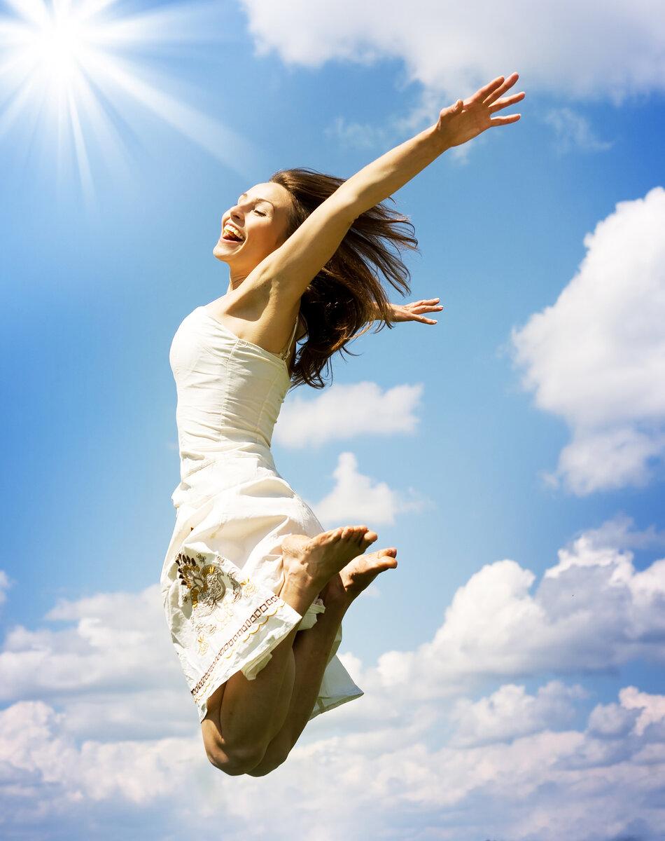 Как стать энергичнее: советы психолога