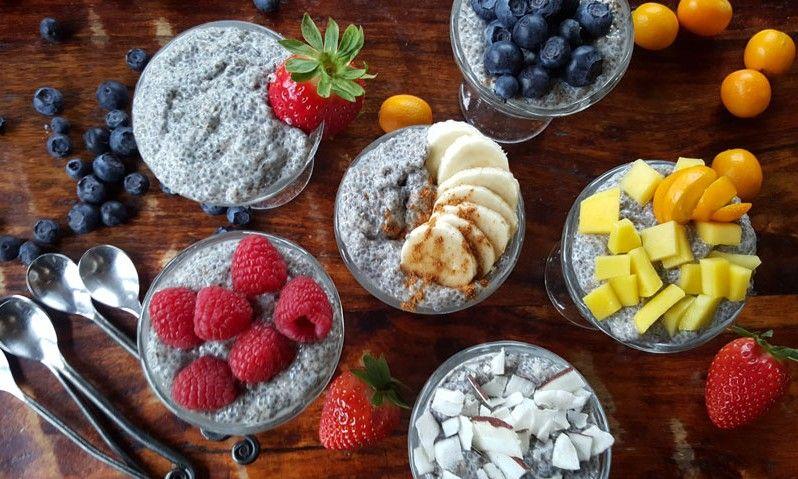 Какие сладости можно при похудении - в каком количестве и в какое время |
