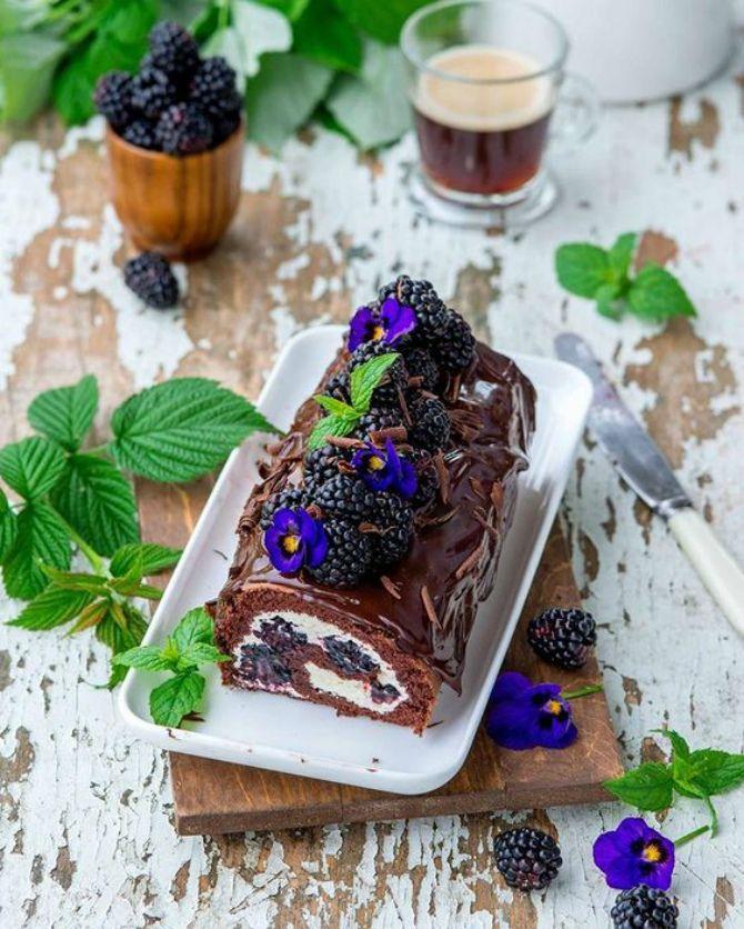 Брауни (более 100 рецептов с фото) - рецепты с фотографиями на поварёнок.ру