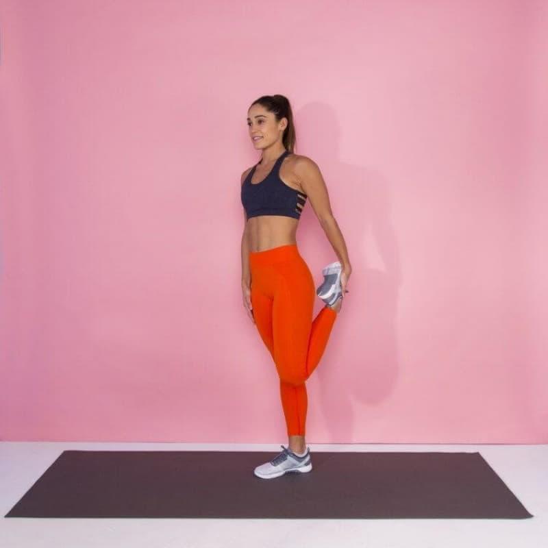 Растяжение мышц бедра лечение консервативными методами | спортнаука
