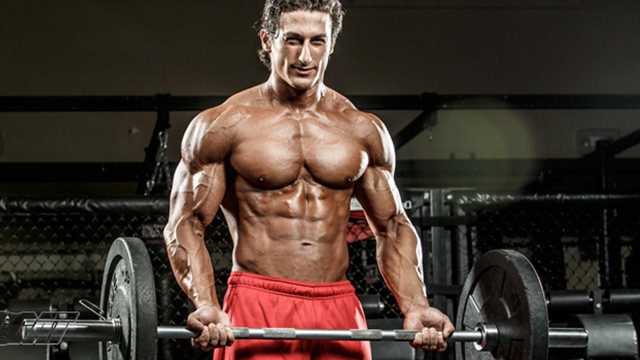 Садик хадзович: тренировки, питание и параметры