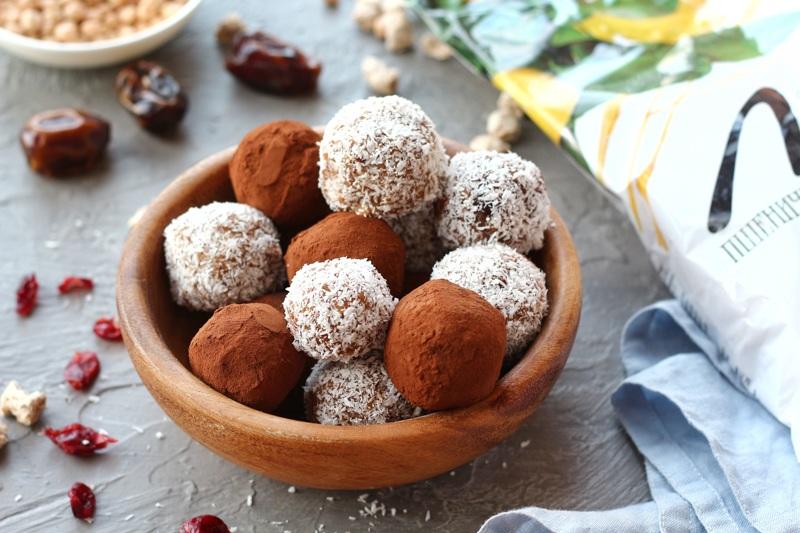 Топ-9 самых полезных десертов для организма