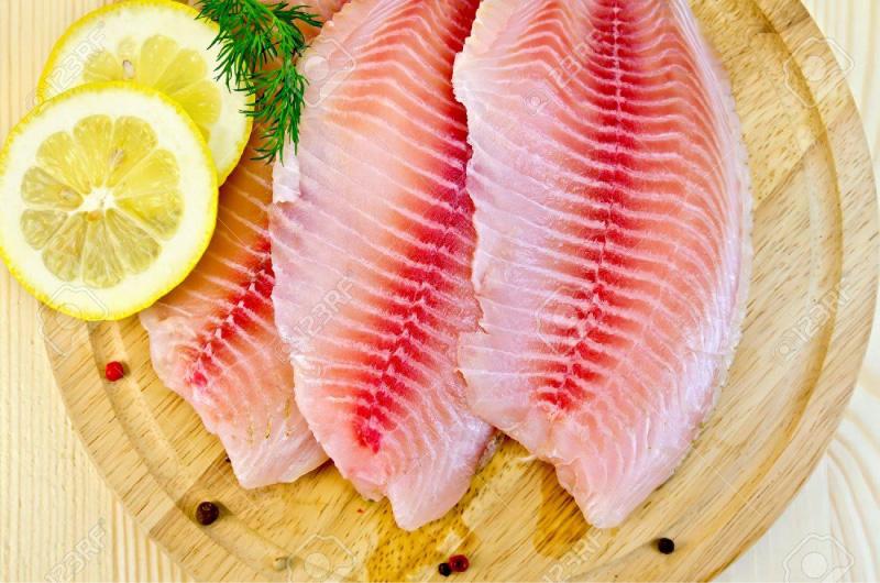 Что за рыба тилапия: её польза и вред |