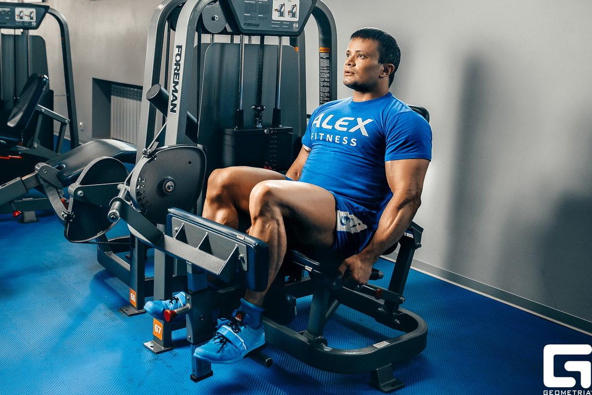 Как накачать мощные ноги: 6 тренировочных схем. • bodybuilding & fitness