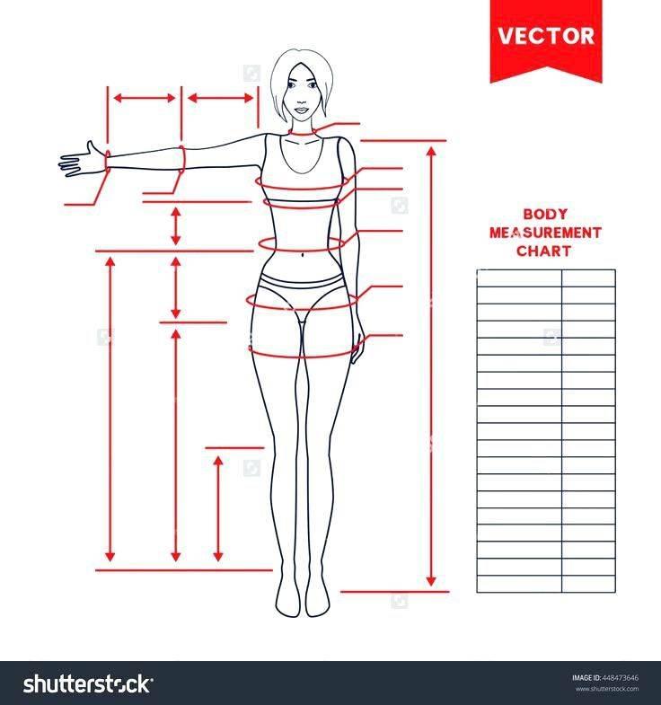 Я худею: как правильно делать замеры | simpleslim