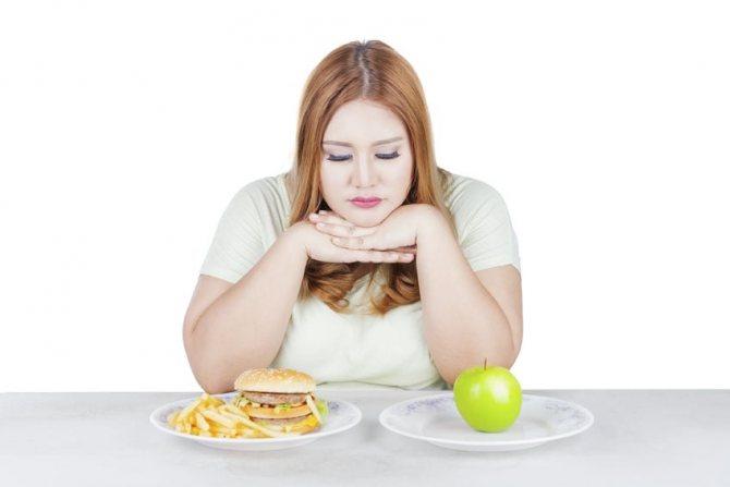 15 лучших способов как бороться с чувством голода при похудении