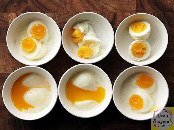 Как сварить яйца: 14 шагов (с иллюстрациями) - wikihow