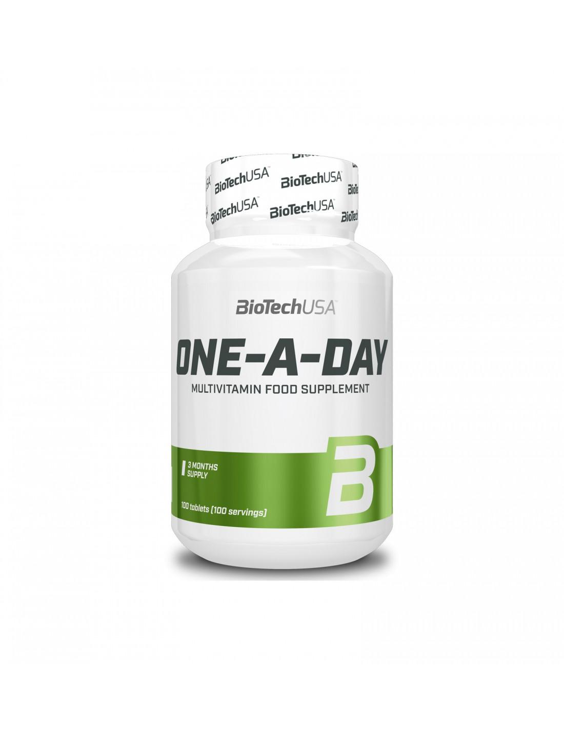 Vitabolic от biotech usa » фитнес для всех