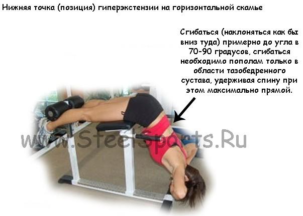Экстензия. экстензии, гиперэкстензии, обратные гиперэкстензии? | фитнес для похудения