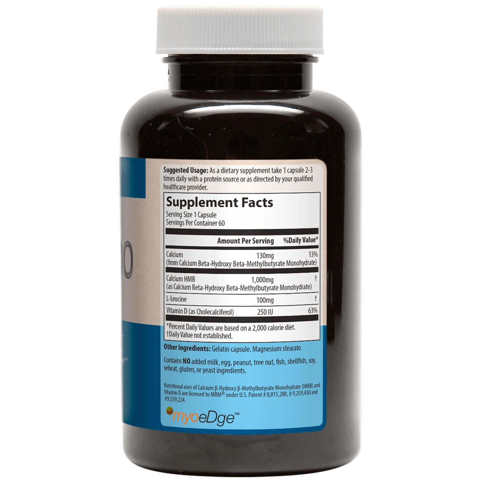 Гидроксиметилбутират или hmb, что это такое и как ускорить жиросжигание. добавка гидроксиметилбутират hmb в спортивном питании