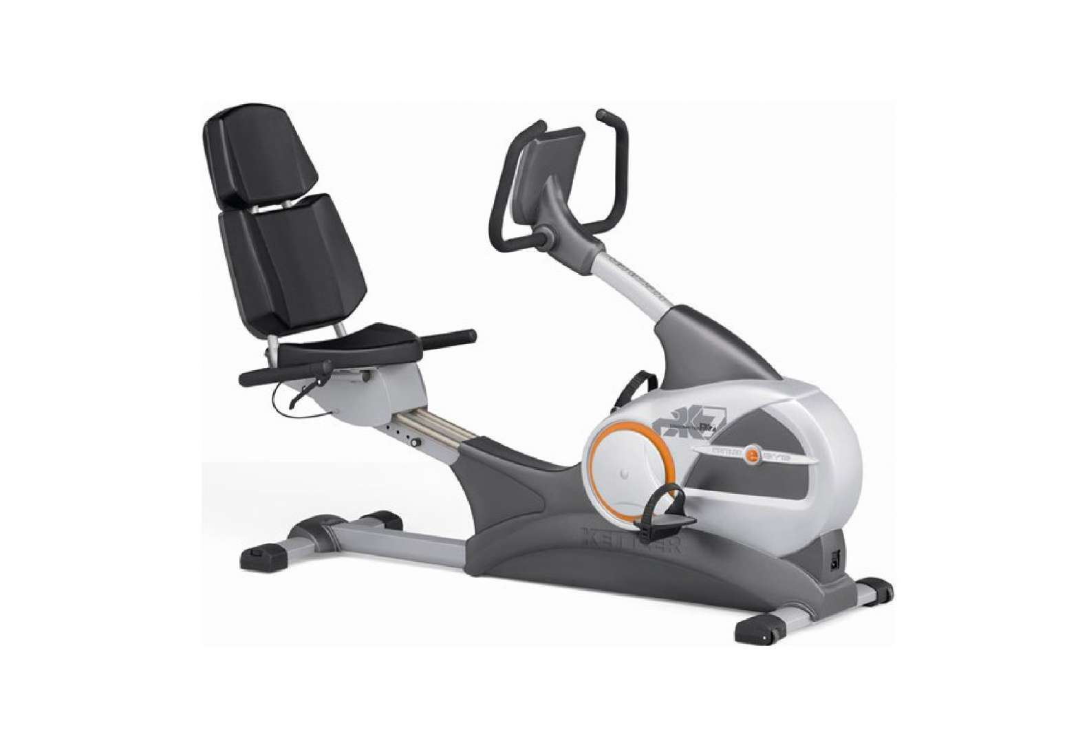 Велоэргометр — горизонтальные и вертикальные велосипеды для кардио