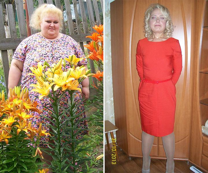 Сбросить вес после 50 - реальные советы диетолога