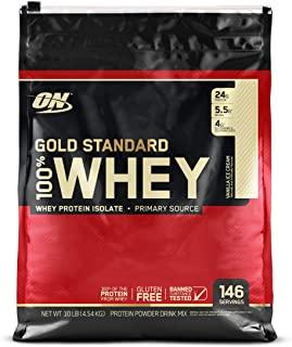 100% whey gold standard от optimum nutrition