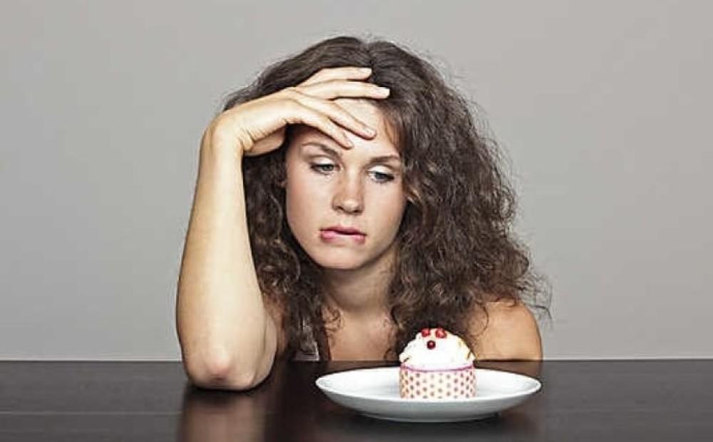 Как бороться с голодом при похудении мужчинам и женщинам