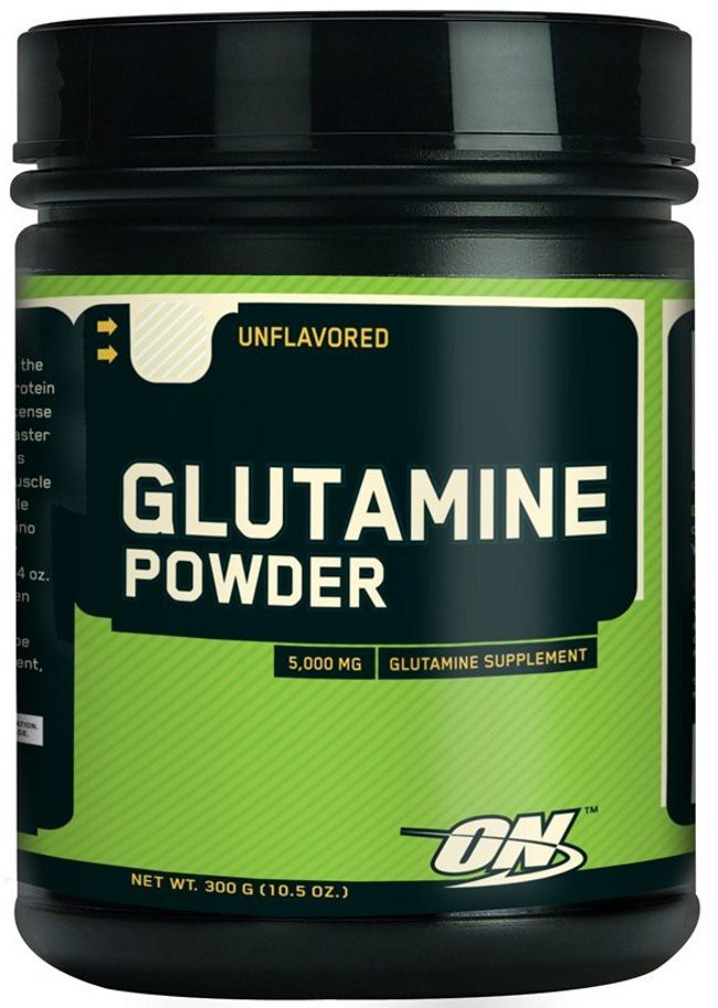 Glutamine powder от optimum nutrition: как принимать, цена