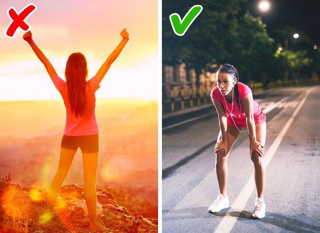 Когда лучше заниматься фитнесом