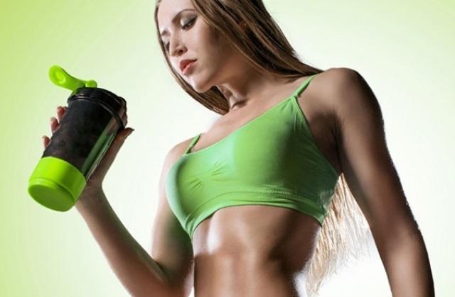 Какой протеин лучше для похудения: виды и правила применения. польза и вред от протеиновой программы похудения (видео + 105 фото)