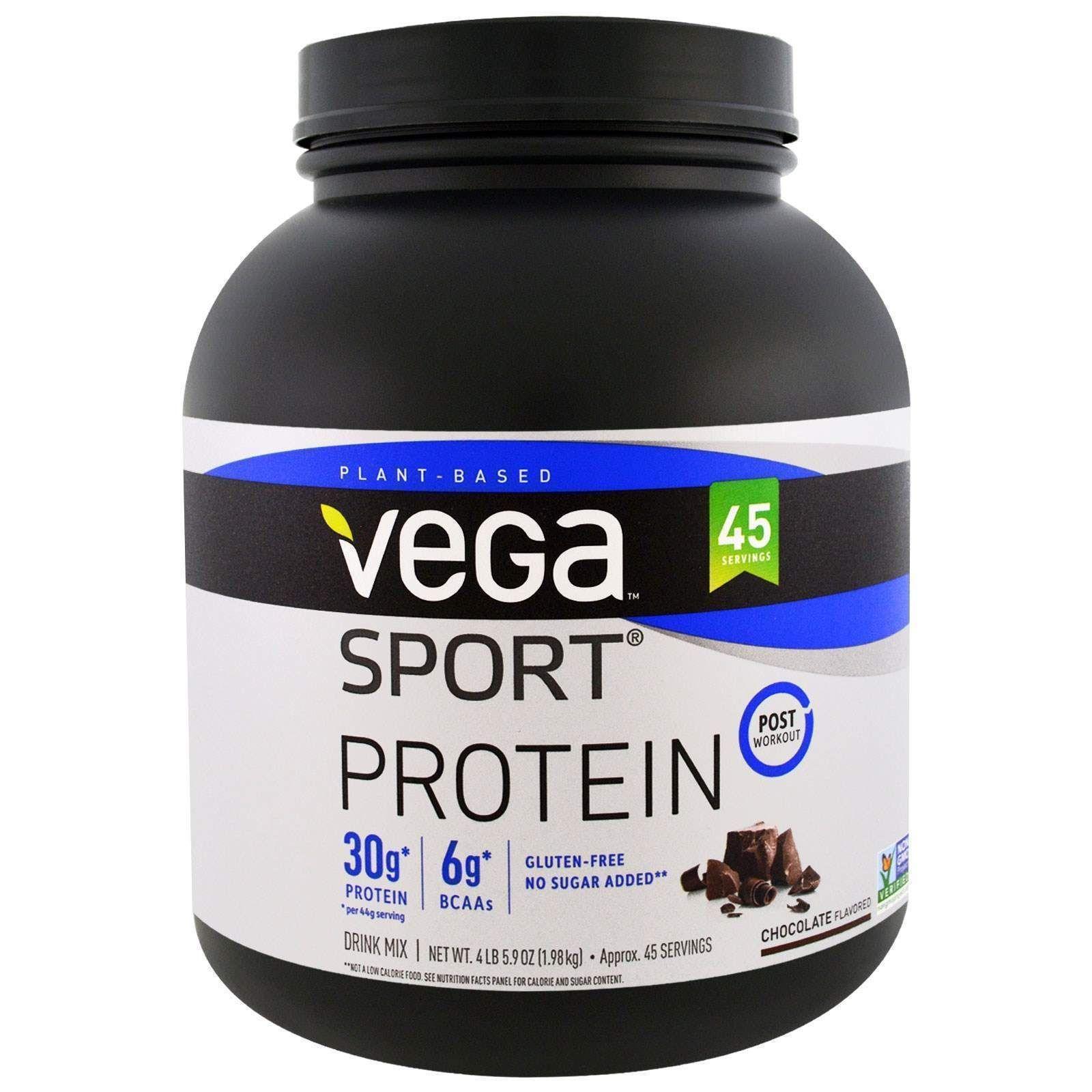 Протеин для веганов и вегетарианцев: какой лучше употреблять