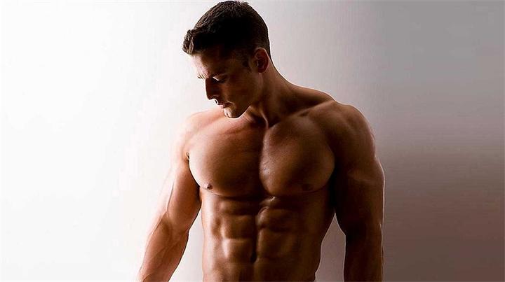 Как быстро и правильно накачать мышцы и красивое тело