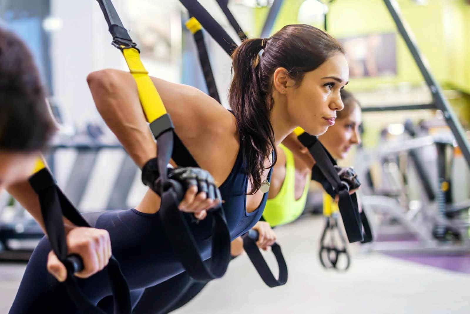 Для чего нужен фитнес | информационный портал о здоровье