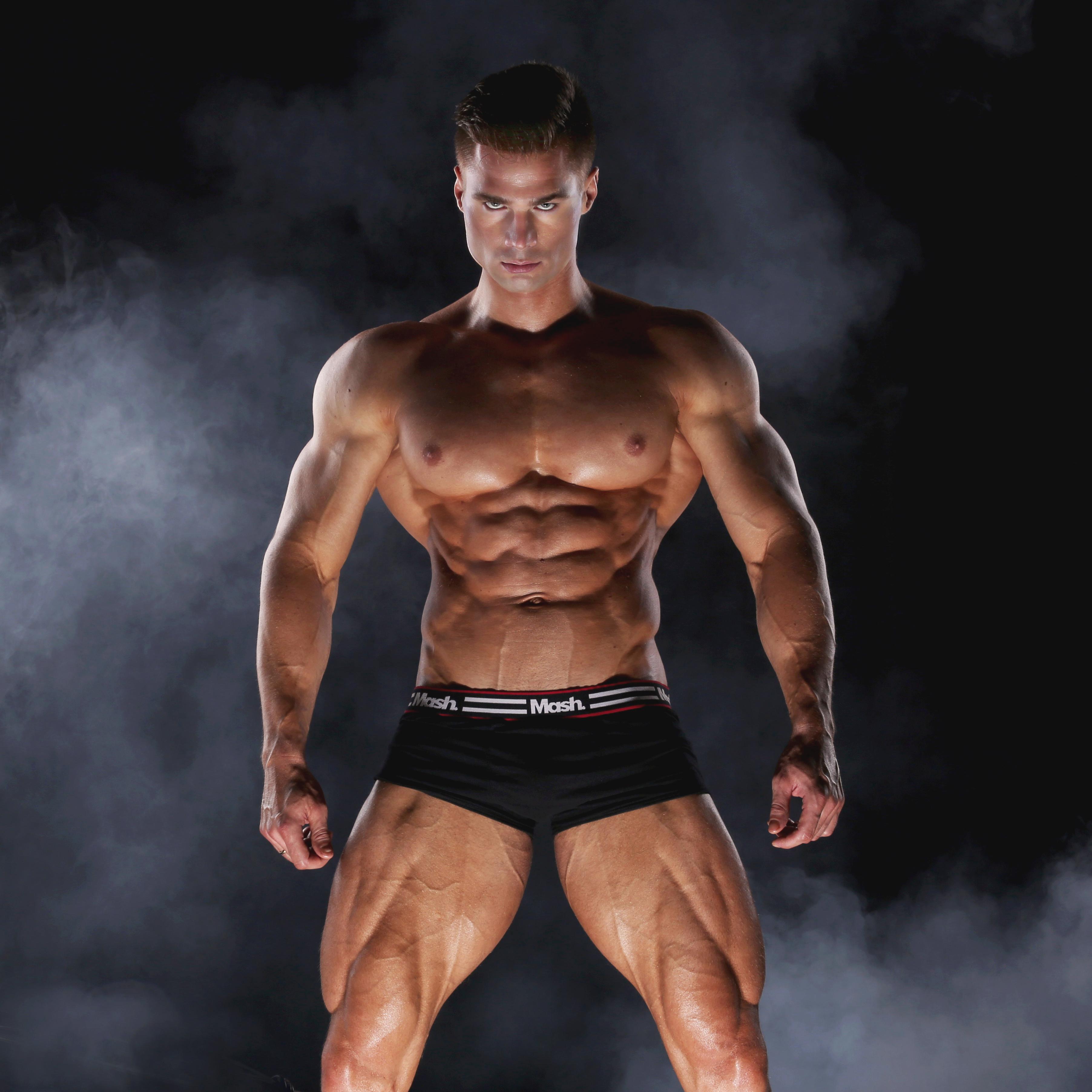 Денис гусев: бодибилдинг тренировки и правила питания