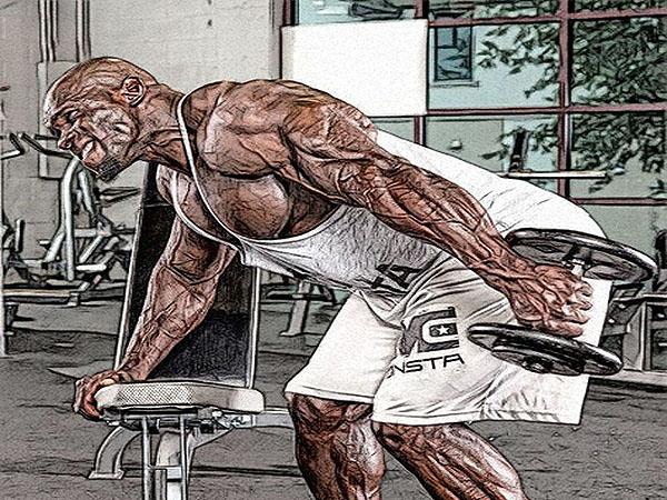 9 способов избавиться от боли в мышцах после тренировки