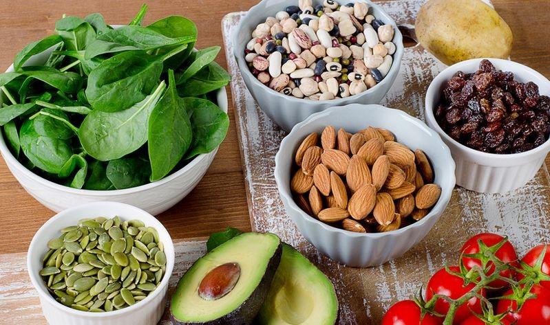 Топ 10 богатых белками продуктов питания для вегетарианцев