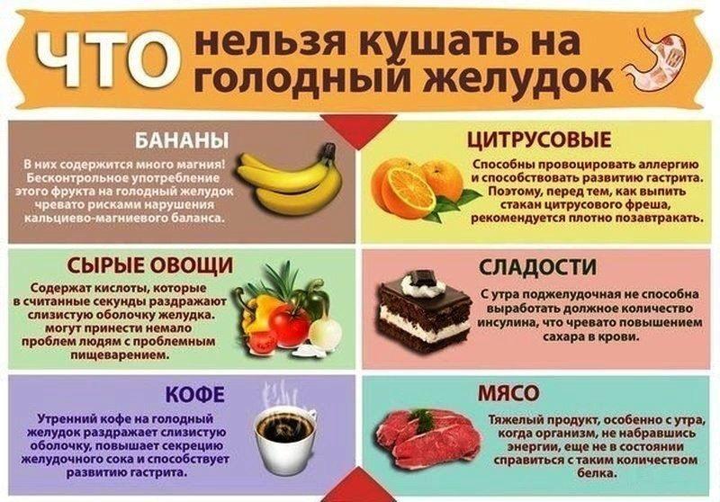 Можно ли есть фрукты на голодный желудок: рекомендации врачей и диетологов