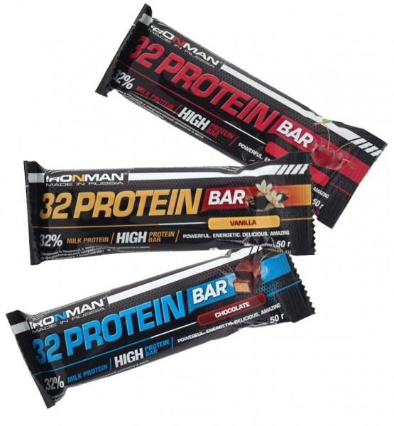 Протеиновые батончики: 15 домашних рецептов
