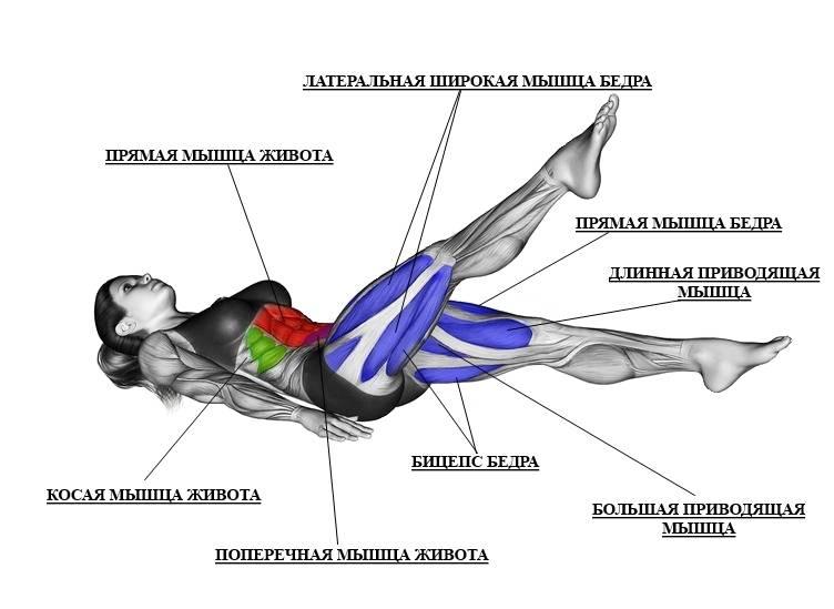 Упражнение лодочка для спины польза, эффективность и техника выполнения