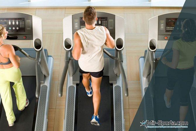 О беговой дорожке для похудения: как правильно заниматься, чтобы похудеть