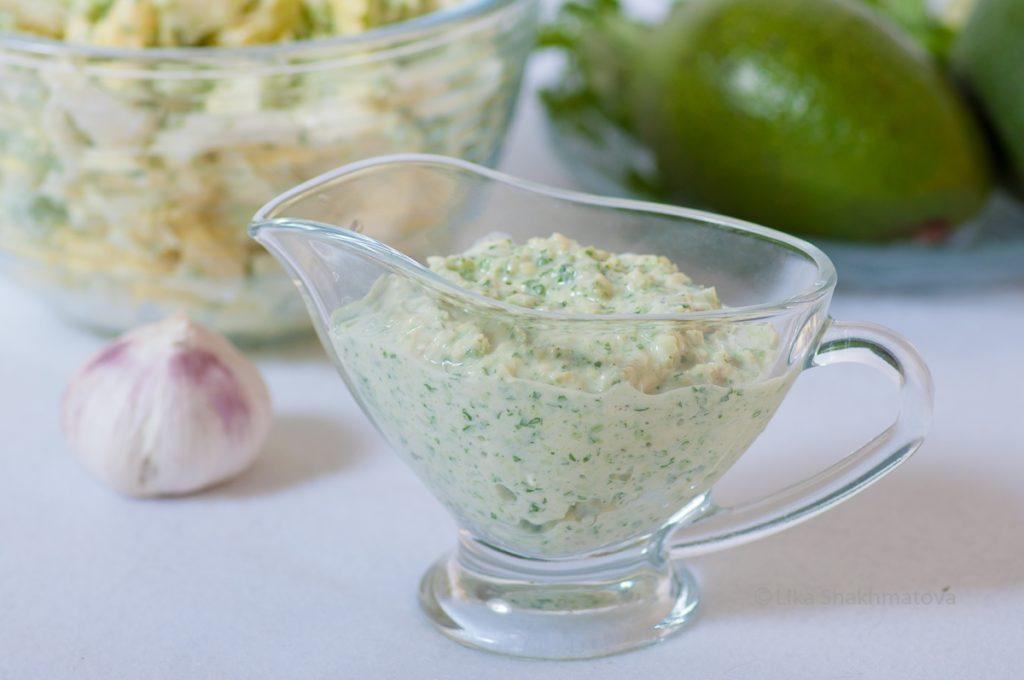Чем заменить майонез в салате: полезные советы и рецепты домашних заправок