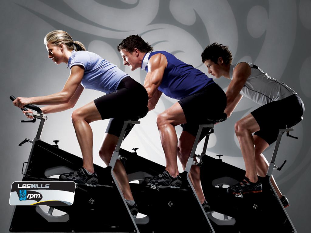 Эффективность сайкл-тренировки для похудения