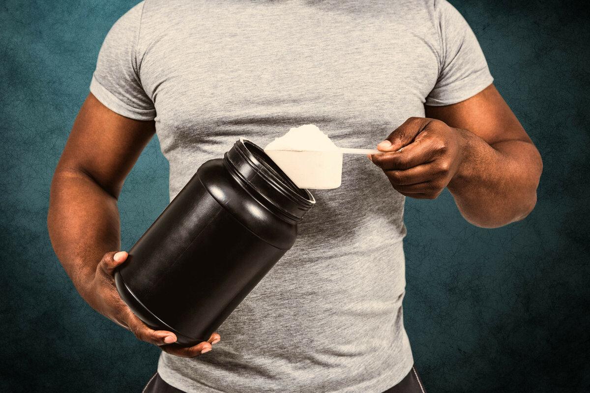 Топ-10 спортивных добавок для тех, кто хочет быть в форме
