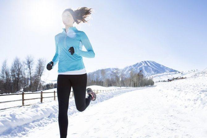 Как похудеть зимой: практические советы и рекомендации
