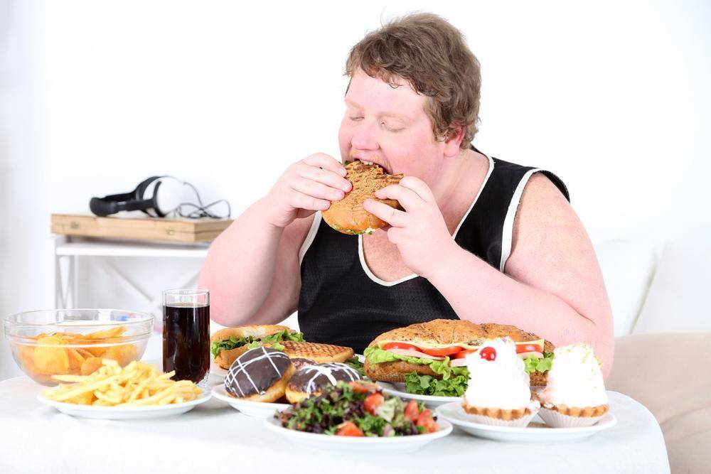 Люди с ожирением тяжелее переносят covid-19