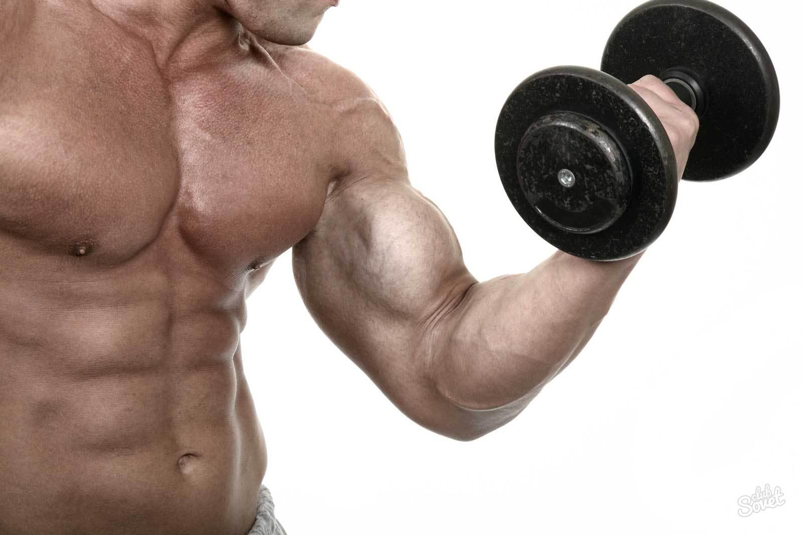 Почему не растут мышцы: возможные причины и пути решения проблемы