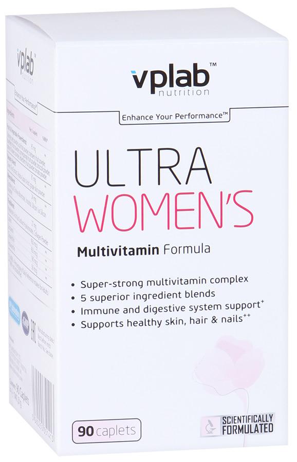 Vplab ultra men's sport – обзор добавки