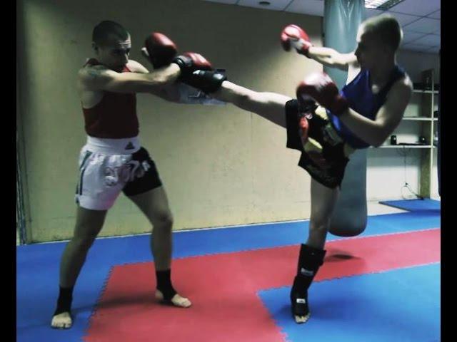 Великие мастера боевых искусств: эрнесто хост — король лоу-киков
