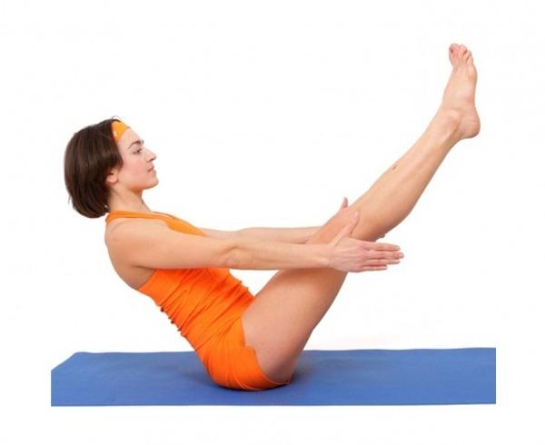 Делайте бакасану, чтобы улучшить гибкость позвоночника и повысить концентрацию