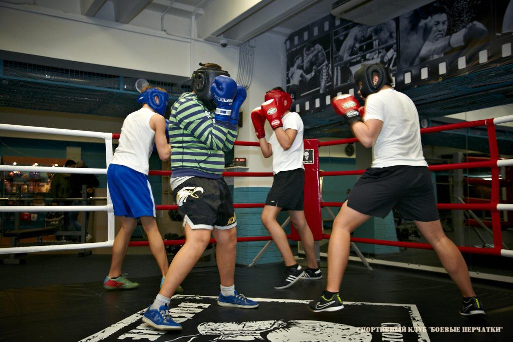 Тренировки профессиональных боксёров: базовые упражнения
