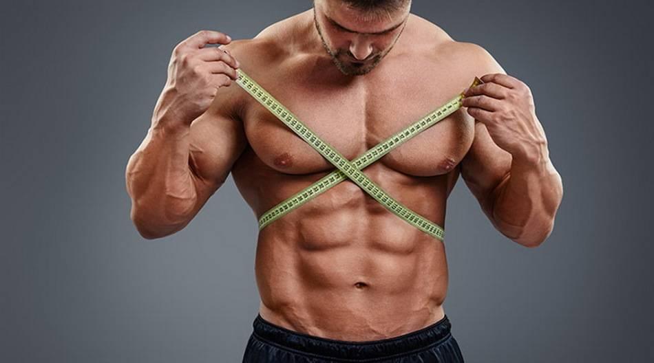Как сжечь жир, набрать мышечную массу и накачать мышцы