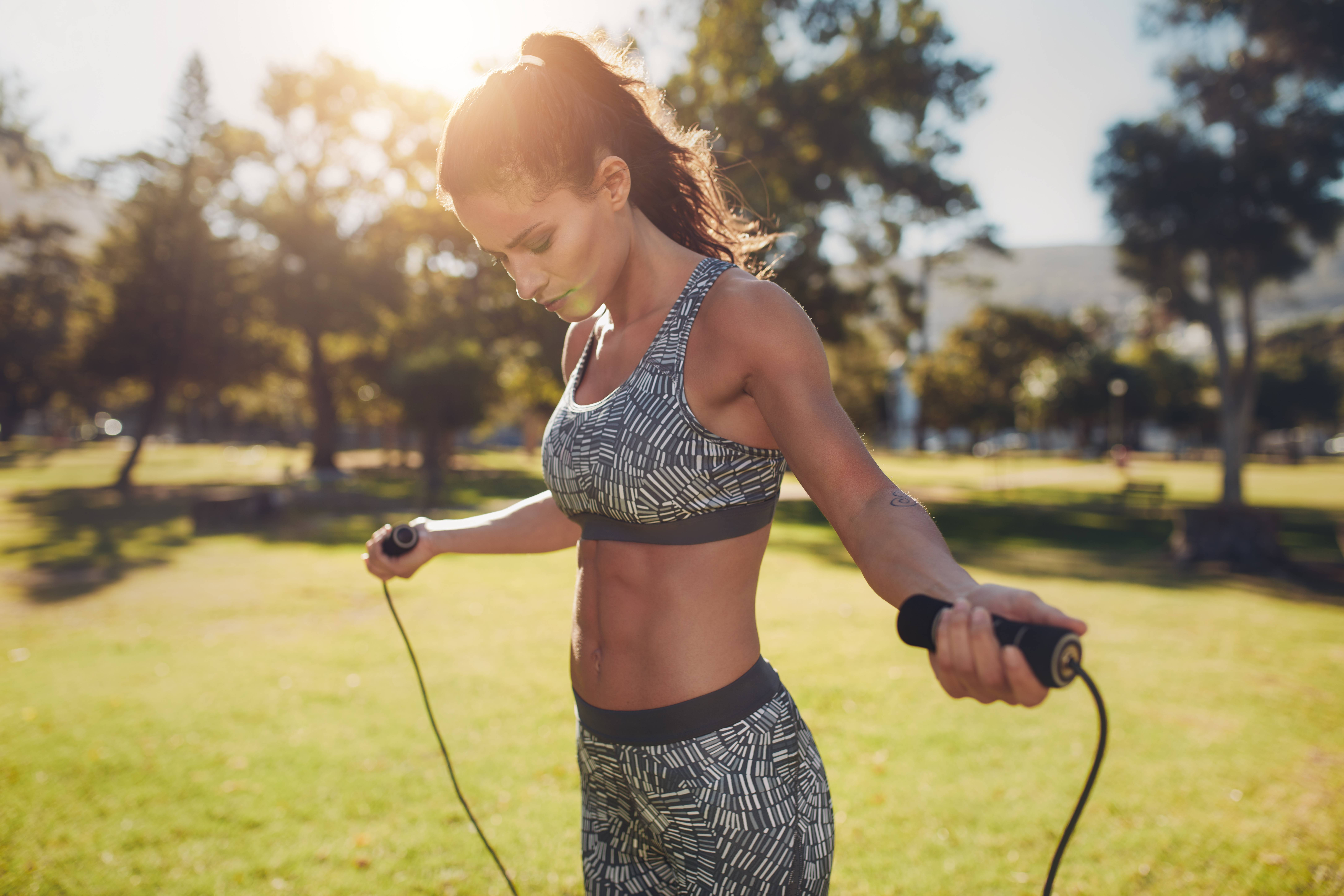 Кардио —что это? виды кардио тренировок — сколько калорий сжигается?