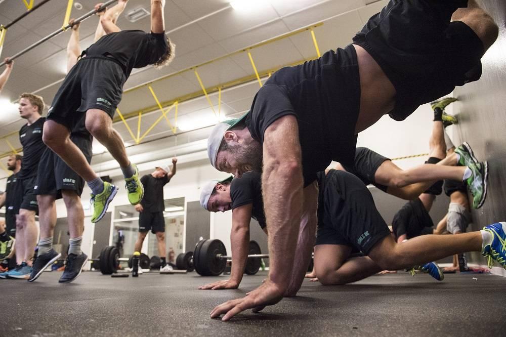 Кроссфит: что это, польза и вред, схема тренировок и как подготовиться